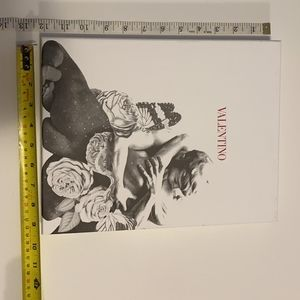 Limited edition Valentino packaging